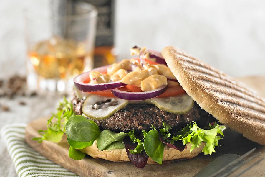 Hamburger Originale